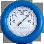 Wasserthermometer für Schwimmbad