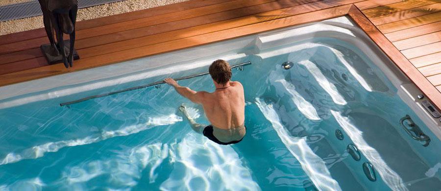 Schwimmbecken von A7Pools