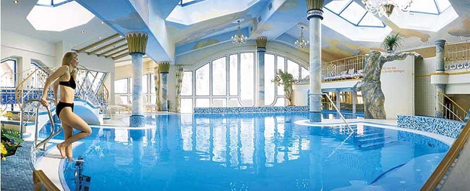 Schwimmhalle Neumünster pvc becken a7 pools